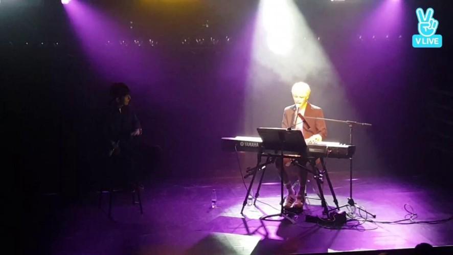 [일급비밀] 본격생음악방송 케요네's : 특별편 라이브 in 팬미팅
