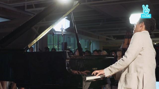 [영상] 김정원의 V살롱콘서트 F. Schubert / Impromptu in G flat major, Op.90 No.3