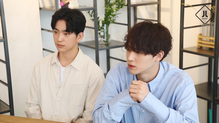 [스타캐스트] JJ Project의 내일, 오늘 인터뷰