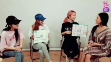 [CH+ mini replay] 마마무와 빙고게임 Bingo game with MAMAMOO