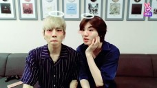 [CH+ mini replay] 찾아라 동우의 맛있는 커피트럭(feat.성종) Finding Dongwoo's Tasty Coffee Truck (Feat. Sungjong)