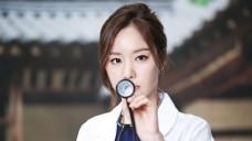 [김아중] 상큼상큼 명불허전 티저포스터 촬영현장 비하인드!
