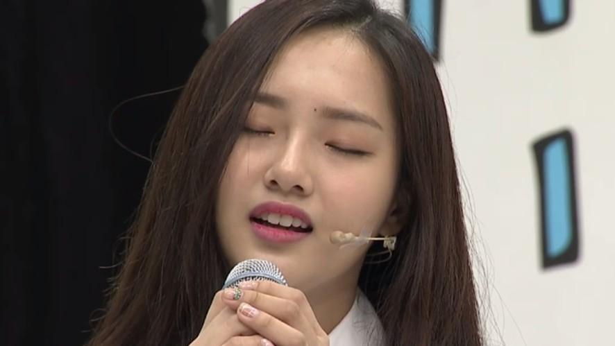 [Full] Kriesha Chu's FAN MEEING LIVE - 크리샤츄의 팬미팅라이브!