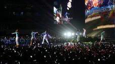 [TOURGRAM Gift VOD] LA 콘서트 실황④ 'Heaven' (LA Live concert footage)