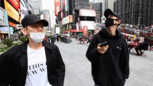 Ep. 5 Improvisational Trip in New York: BAEKHYUN & CHANYEOL TV ①