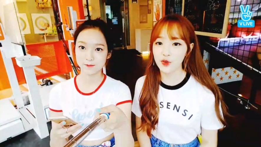 [APRIL] 🎾야구신 농구왕 빵빵즈🏀 (Yena&Rachel going to sports arcade)