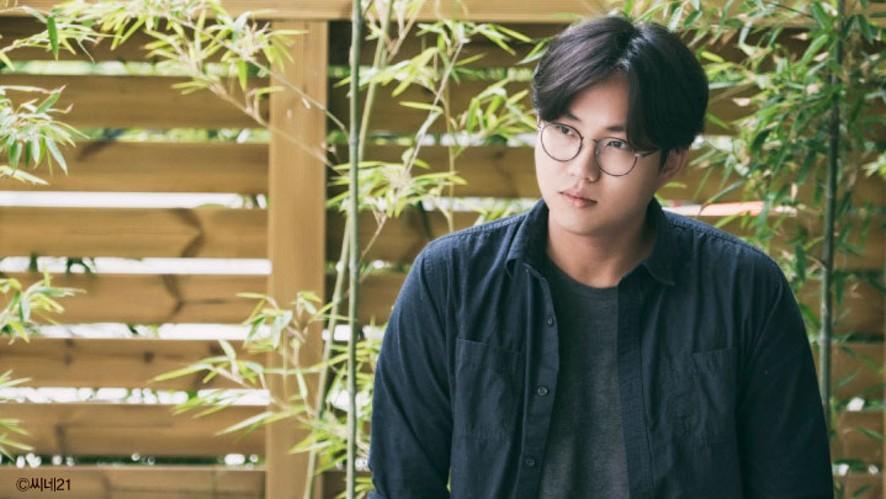 박준, 그가 말하는 시와 삶 '운다고, 읽는다고 달라지는 일은 없겠지만' Park Joon