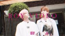 NCT 127 BOY VIDEO EP.13