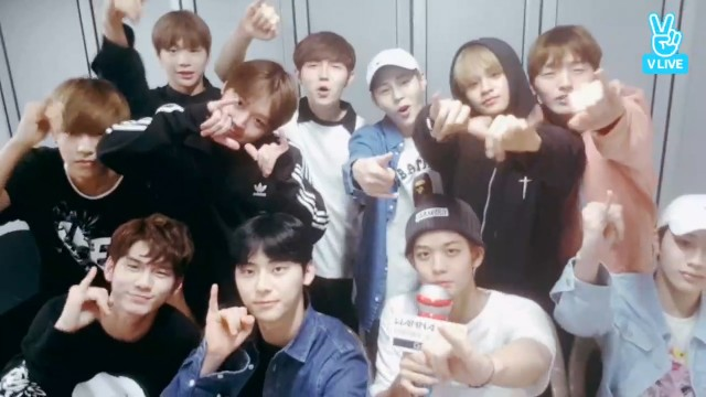 [Wanna One] 미치겠어.. 워너원 데뷔 멈출 순 없어... (Wanna One talking about their reality show)