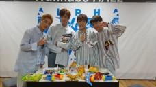 AlphaBAT - 알파벳 '원해 We get comeback!'