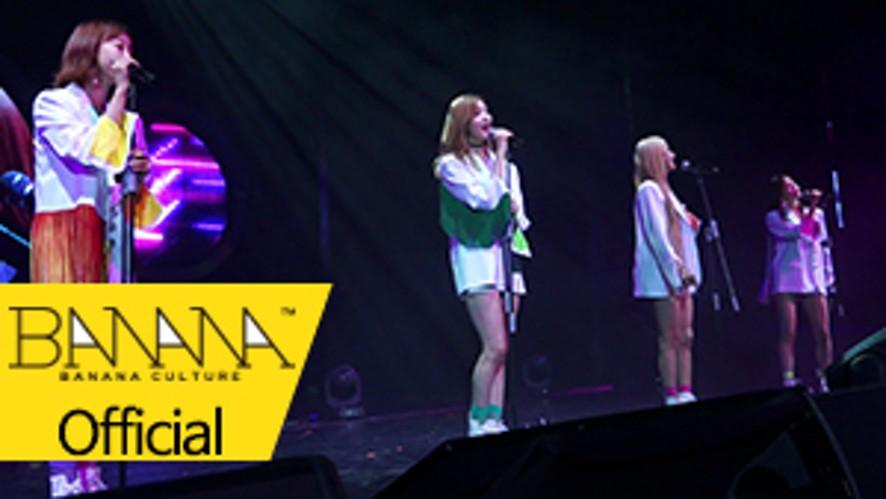 [EXID(이엑스아이디)]EXID ASIA TOUR IN HONGKONG, SINGAPORE