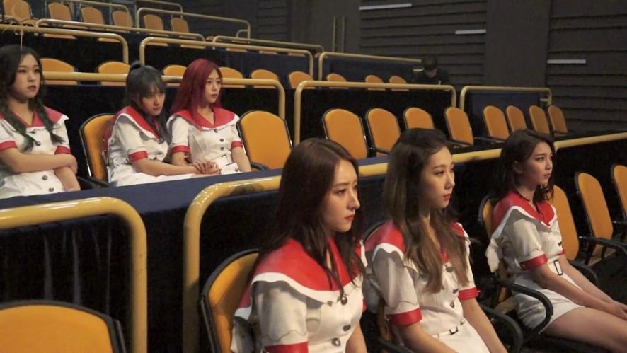 [Dreamcatcher's Note] '날아올라' 첫 MV 시사!