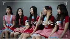 본격 엘리스 입덕예능  '두근두근 엘리스' 티저 공개!