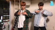 [떠나보고서] MXM 임영민&김동현 PICK ME HELP ME ♥