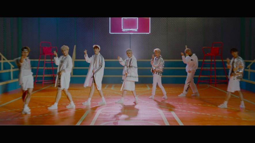 ★마이틴★ 어마어마하게(Amazing) M/V (Performance Ver.)