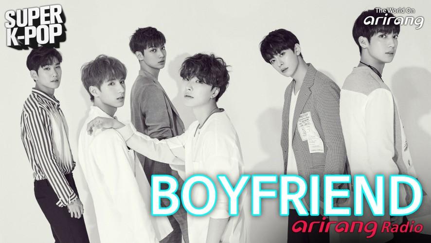 Arirang Radio (Super K-Pop/BOYFRIEND)