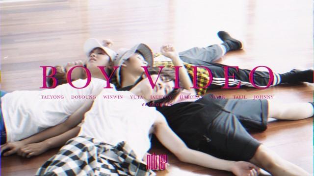 NCT 127 BOY VIDEO EP.14