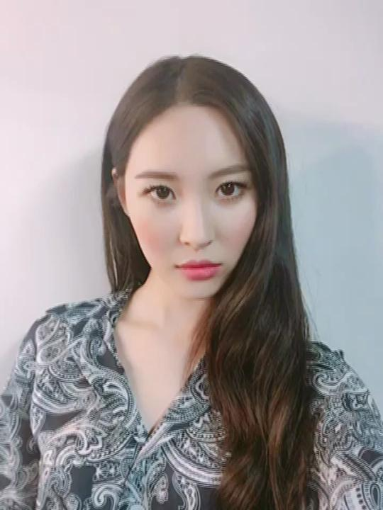 Naver V Live - Video/Suble Links for #17 [SUNMI] 선미(SUNMI ...