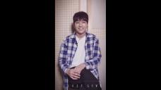 "[POCKET LIVE] DAY6(데이식스) Sungjin(성진) ""놀래!"""