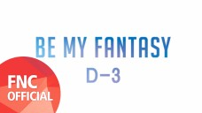 [🎥] SF9 BE MY FANTASY in SEOUL : D-3 #ZUHO 💌