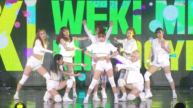 [Full] Weki Meki 'WEME' Debut SHOWCASE (위키미키 'WEME' 데뷔 SHOWCASE )