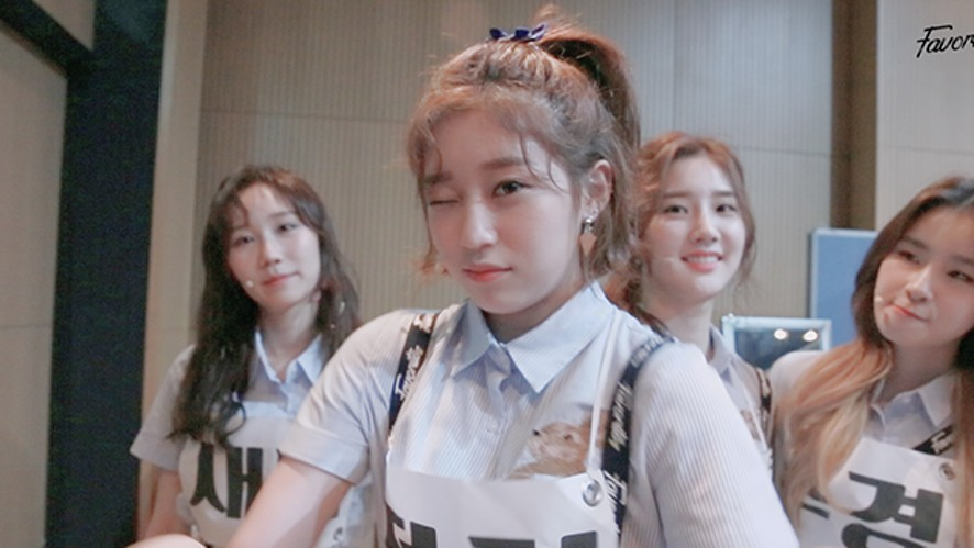 [Favorite] Favority #12 윙크 파티♡(Wink Party♡)