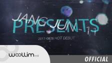 골든차일드(Golden Child) Concept Video JANGJUN