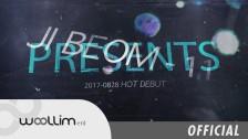 골든차일드(Golden Child) Concept Video JIBEOM