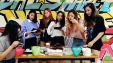 [드림캐쳐] 만능 금손 춤신춤왕 수아의 Birthday 파티!
