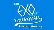 EXO TOURGRAM Ep. 14-15 Broadcast MARATHON on PC