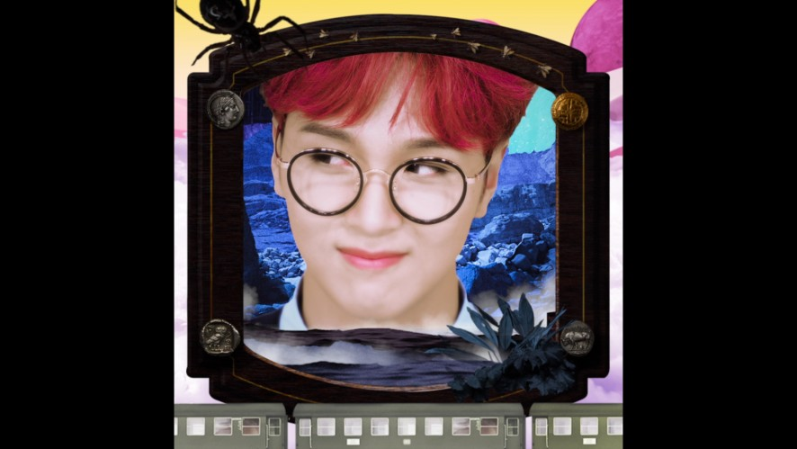 NCT DREAM_We Young_Teaser Clip #HAECHAN