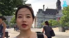 바이올리니스트 김봄소리 몬트리올에 가다 2