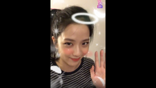 [CH+ mini replay] 잠시 들린 chu💋 Chu just dropped by to say hi
