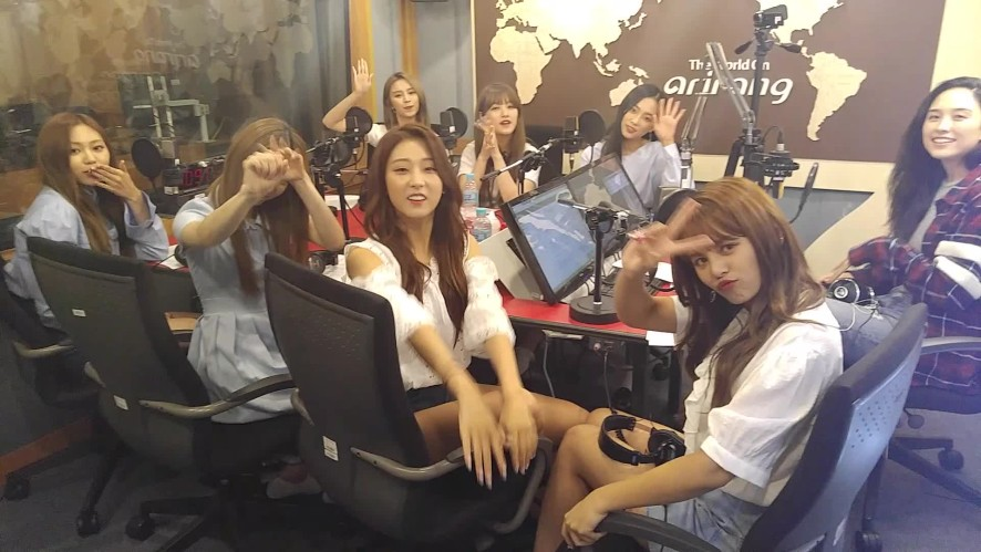 'CLC' Came from the Star !