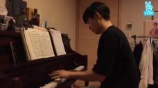 윤한(YOONHAN) - 광복절 기념 라이브