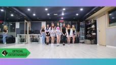 소나무(SONAMOO) - 금요일밤 안무영상(Dance Practice)