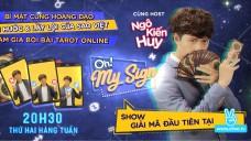 Oh! My Sign tập 3 - Hoàng Yến Chibi