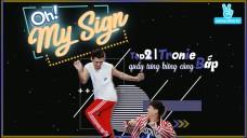 Oh! My Sign tập 2 - Tronie Song Tử - Cậu bé của gió