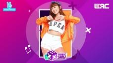 [XX Music Show] Tập 1 - HAN SARA