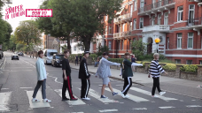 SNUPER FILM E02 - SNUPER IN LONDON '런던에 가다2'