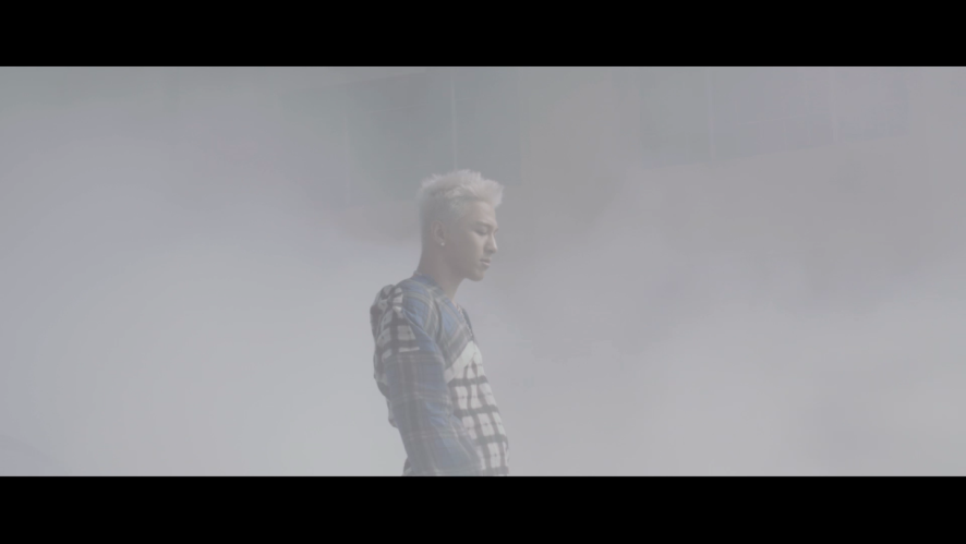 TAEYANG - 'DARLING' M/V MAKING FILM