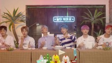 [Full]NCT DREAM X EATING SHOW - NCT DREAM의 같이먹어요!