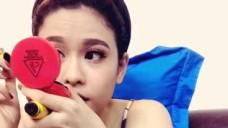 make up chuan bi di dien thoyyy