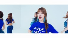 CLC - 'SUMMER KISS' (Choreography Practice Video)