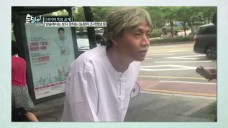 [단독] 눈덩이 프로젝트 조각영상 8 - 서울 한복판에 등장한 헨리 할아버지?!