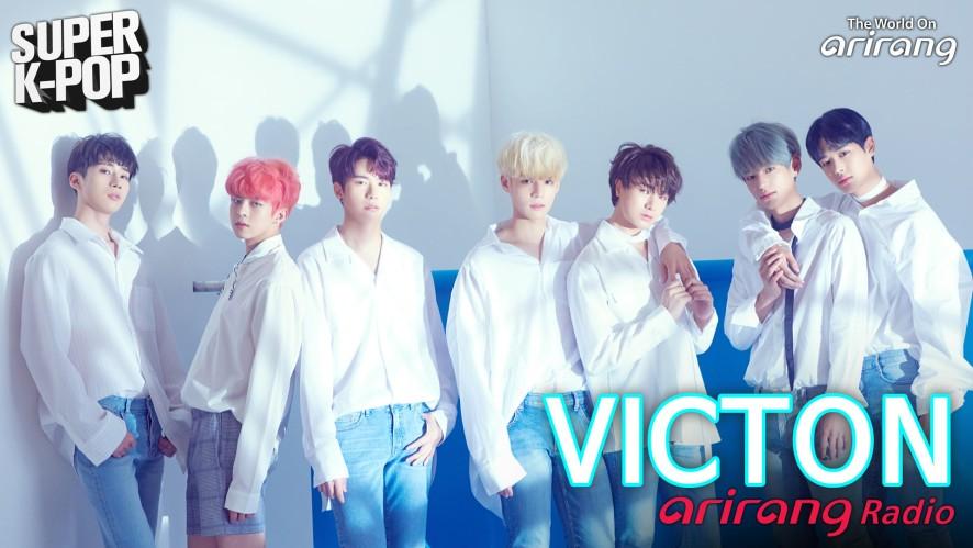 Arirang Radio (Super K-Pop/VICTON)
