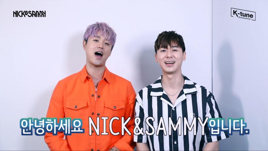 "[Nick&Sammy] ""Belong To Me"" Coming Up!"