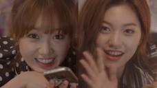 [Weki Meki] 도댕이 스무살되면 하고싶은 것💛 (What YooJung&DoYeon wants to do when they turns 20)