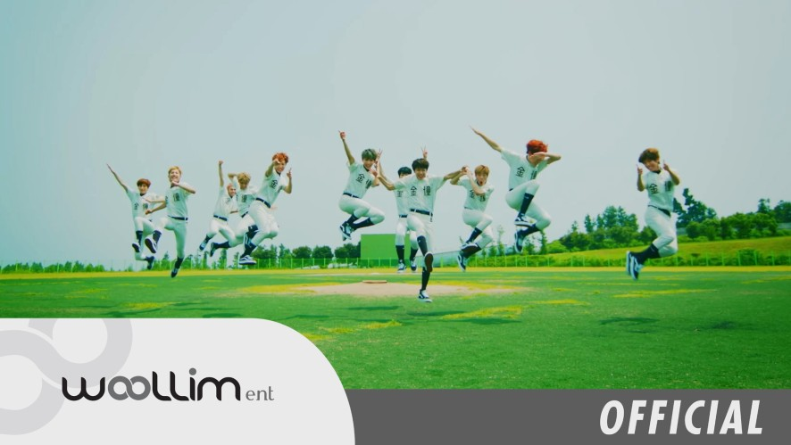 """골든차일드(Golden Child) """"담다디(DamDaDi)"""" Official MV"""