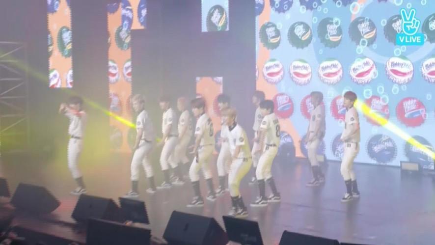 Golden Child - 담다디 'DamDaDi' @GOL-CHA Showcase